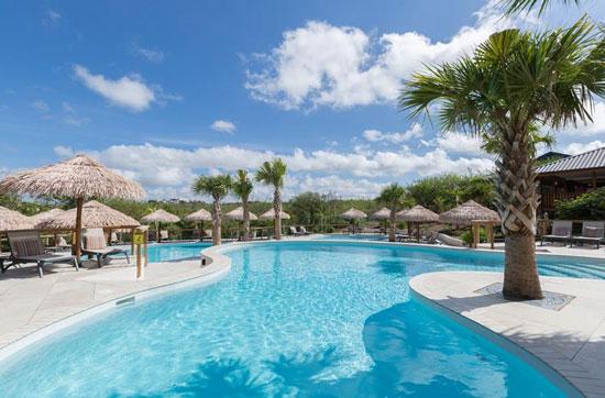 Ervaar het tropische leven op Curaçao bij Morena Resort