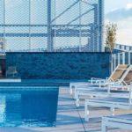 18 leuke hotels met buitenzwembad in België