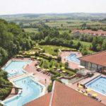20 bijzondere hotels in Duitsland met buitenzwembad