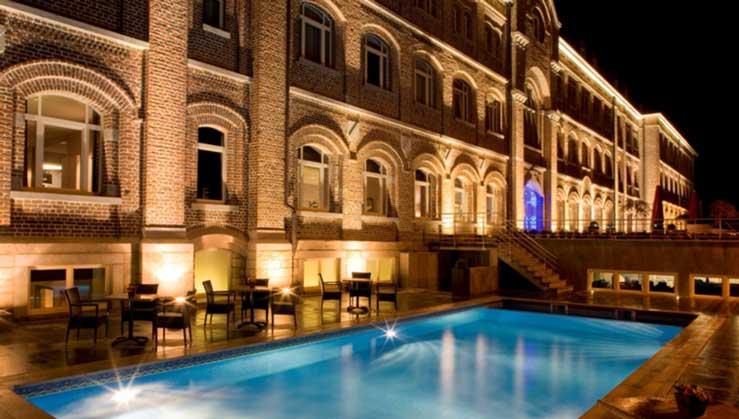 Van der Valk Hotel Verviers België