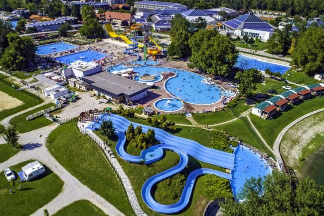 De 5 leukste verblijven met aquapark in Slovenië