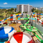 Aquapark & waterpark Spanje: ontdek de 5 leukste hotels