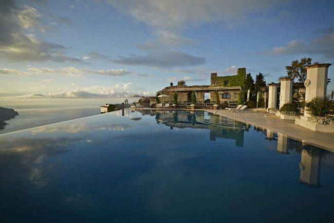 Belmond Hotel Caruso, Ravello, Italië