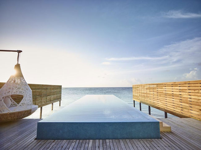 Lux* Malidives Resort, Malediven