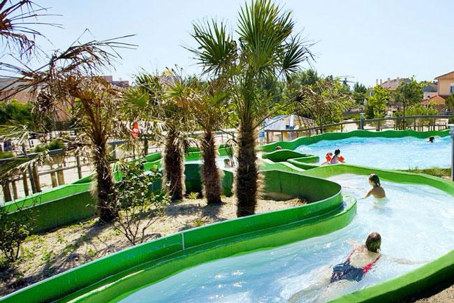 Wat zijn de verschillen bij de Aqua Mundo's van CenterParcs in Nederland?