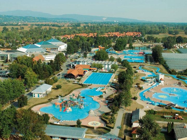 Zwembadvakantie Slovenië