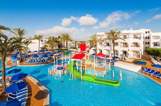 Aquapark Mallorca