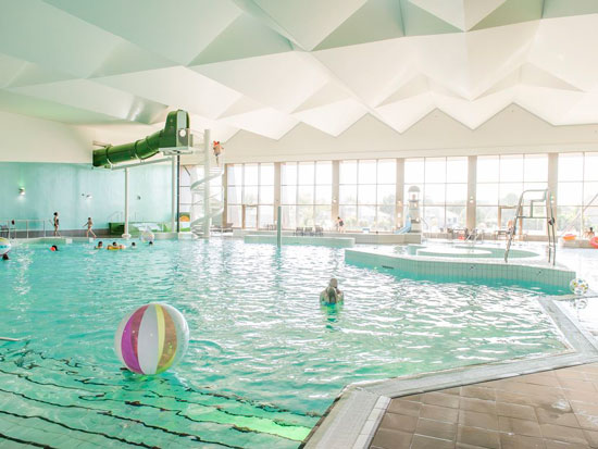 Zwemplezier in Nederland