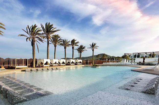 Hard Rock Hotel Ibiza, Ibiza