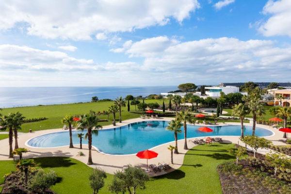 Leukste hotels met zwembad in Portugal