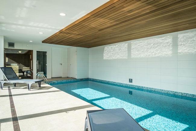 Vakantieparken in Nederland met privé zwembad