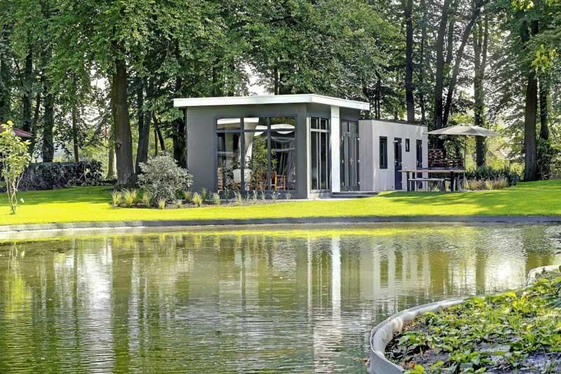 Vakantiewoning kopen op Landal Park (met nieuwe zwembad)