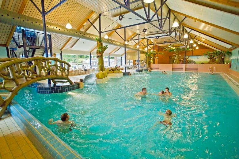 Vakantie in Overijssel met zwembad