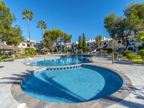 vakantiehuizen met kinderzwembad