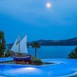 Luxe camping Dalmatië met zwembad