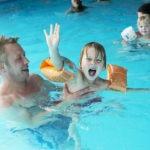 Vijfsterren familiecamping in Nederland met zwembad