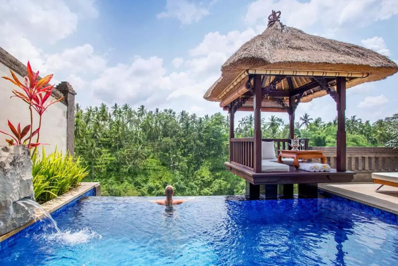 Viceroy Bali, Indonesië