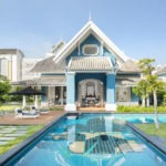 Top 20 van de meest luxe resorts met zwembad ter wereld