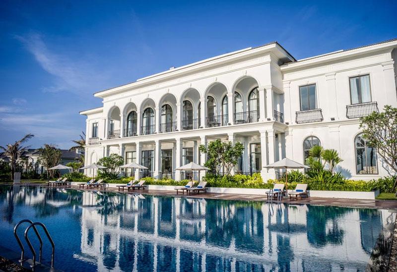 Vinpearl Resort & Spa Long Beach Nha Trang, Vietnam