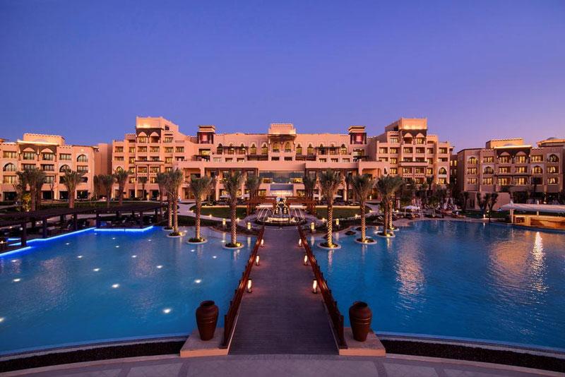 Saadiyat Rotana Resort and Villas, Verenigde Arabische Emiraten