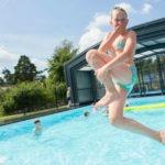 Luxe accommodaties op dit vijfsterren vakantiepark in Drenthe