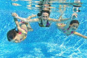 Vakantie 2021, campings en vakantieparken waar het buitenzwembad geopend is