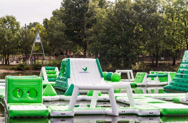 Vakantiepark Nederland waterpark