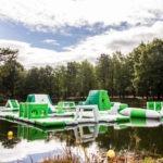Nieuwe waterparken voor Centerparcs in Nederland & België