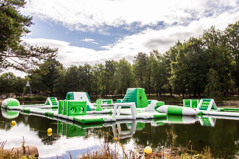 Aquapark Centerparcs