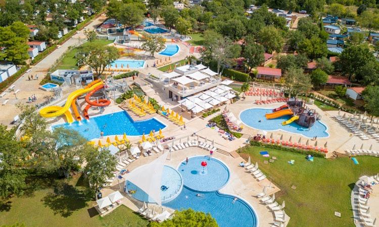 Aquaparken kroatie