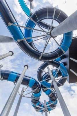 Waterparken in Nederland | Hof van Saksen
