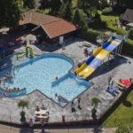 Levendige camping in Overijssel met leuk zwembad