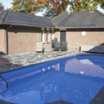 Bungalows in Nederland met een eigen privé zwembad