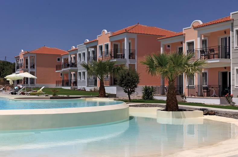 TIME TO SMILE Meraki hotel Lesbos