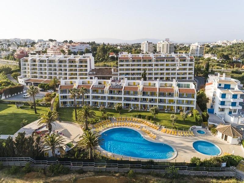 Zwembad Algarve