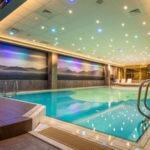 Top 10 hotels met binnenzwembad in Nederland