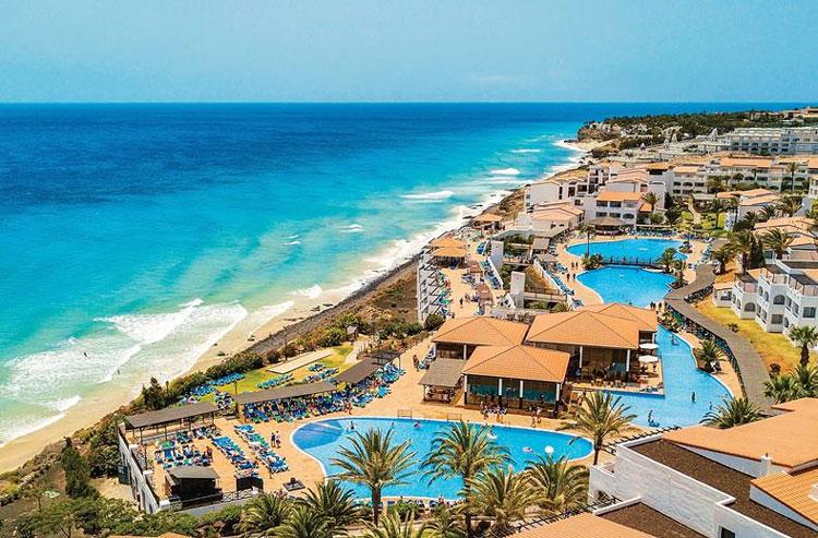 beste zwembaden Canarische Eilanden
