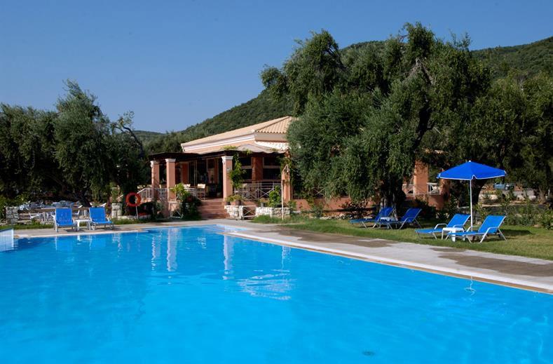 hotel Corfu Riviera Barbati