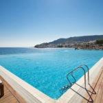 De beste hotels met zwembad in Griekenland
