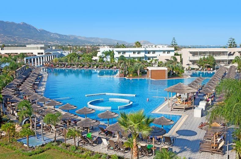 Blue Lagoon Resort Griekenland