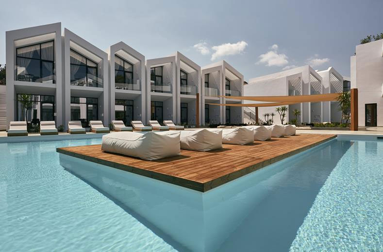 Cavo Vezal hotel Zakynthos