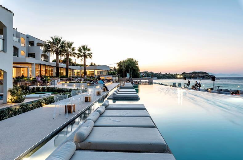 hotels Griekenland, TUI BLUE Caravel