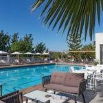 Modern appartement op Zakynthos met fijn zwembad