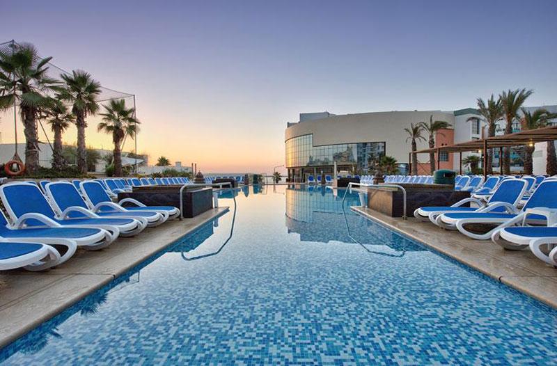 Vakantie Malta met zwembad
